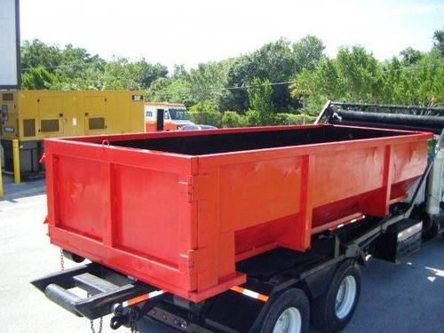 Best Dumpster Rental in Hudsonville MI