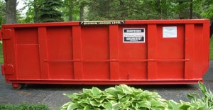 Best Dumpster Rental in Rockford MI